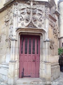 2014 - Musée de Cluny