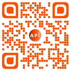 V8 - API - QR Code - Fond blanc